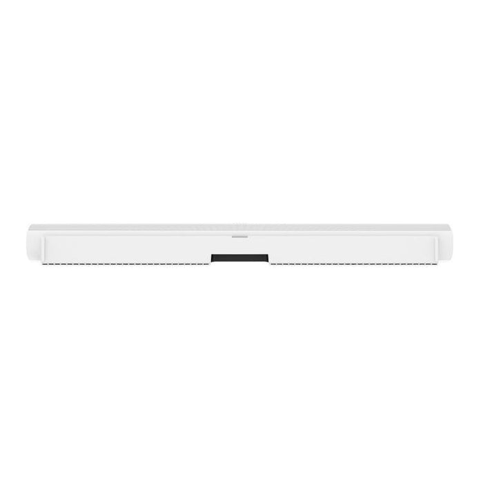 Sonos ARC/smart sound bar/white/front view/SONXPLUS BAX audio video