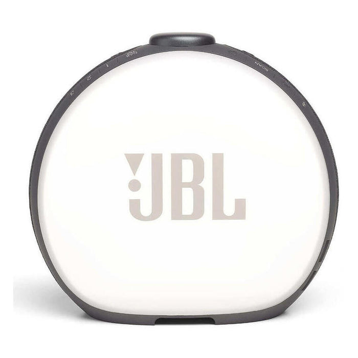 JBL HORIZON 2 | Alarm clock | Bluetooth | LED light | Stereo | Black
