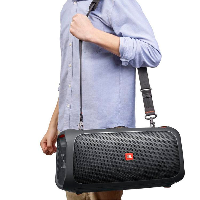JBL PartyBox GOBAM Carrying Strap view | SONXPLUS BAX Audio Video