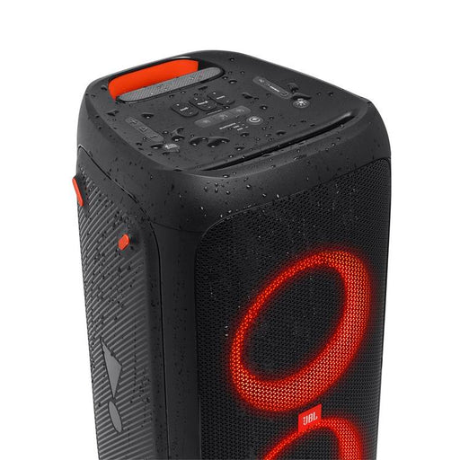 JBL PartyBox 310AM Front view | SONXPLUS BAX Audio Video