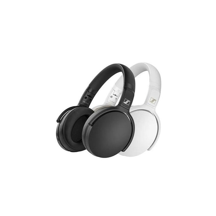 Sennheiser HD 350BT | Wireless around-ear headphones - White