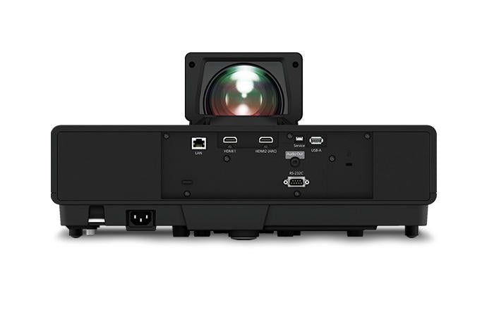 Epson LS500-120 Back view | SONXPLUS BAX Audio Video