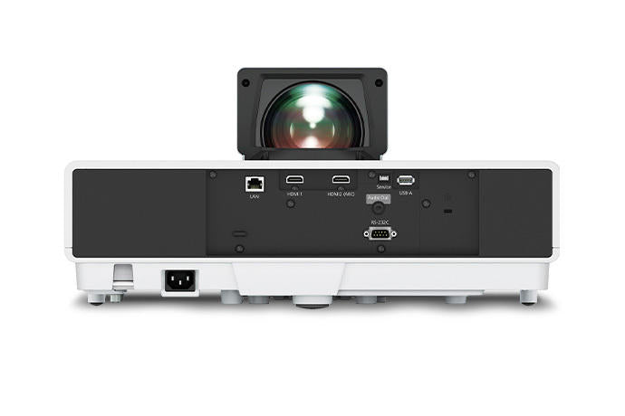 Epson LS500-100 Back view | SONXPLUS BAX Audio Video