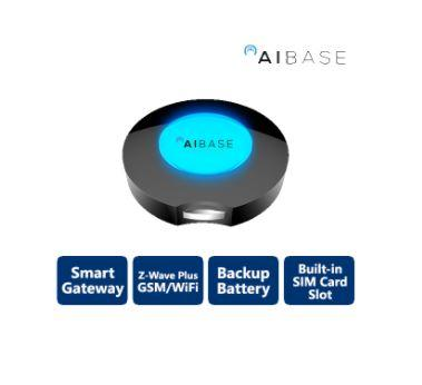 AiBase HA-GW1 Front view | SONXPLUS BAX Audio Video