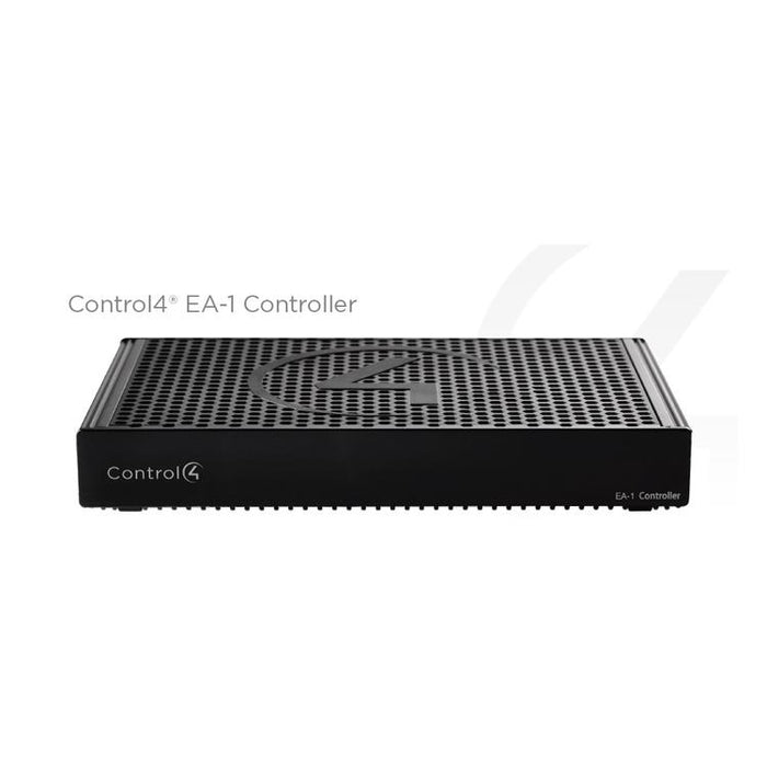 Control4 EA-1 Front view | SONXPLUS BAX Audio Video