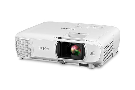 Epson Home Cinema 1080 Right front view | SONXPLUS BAX audio video