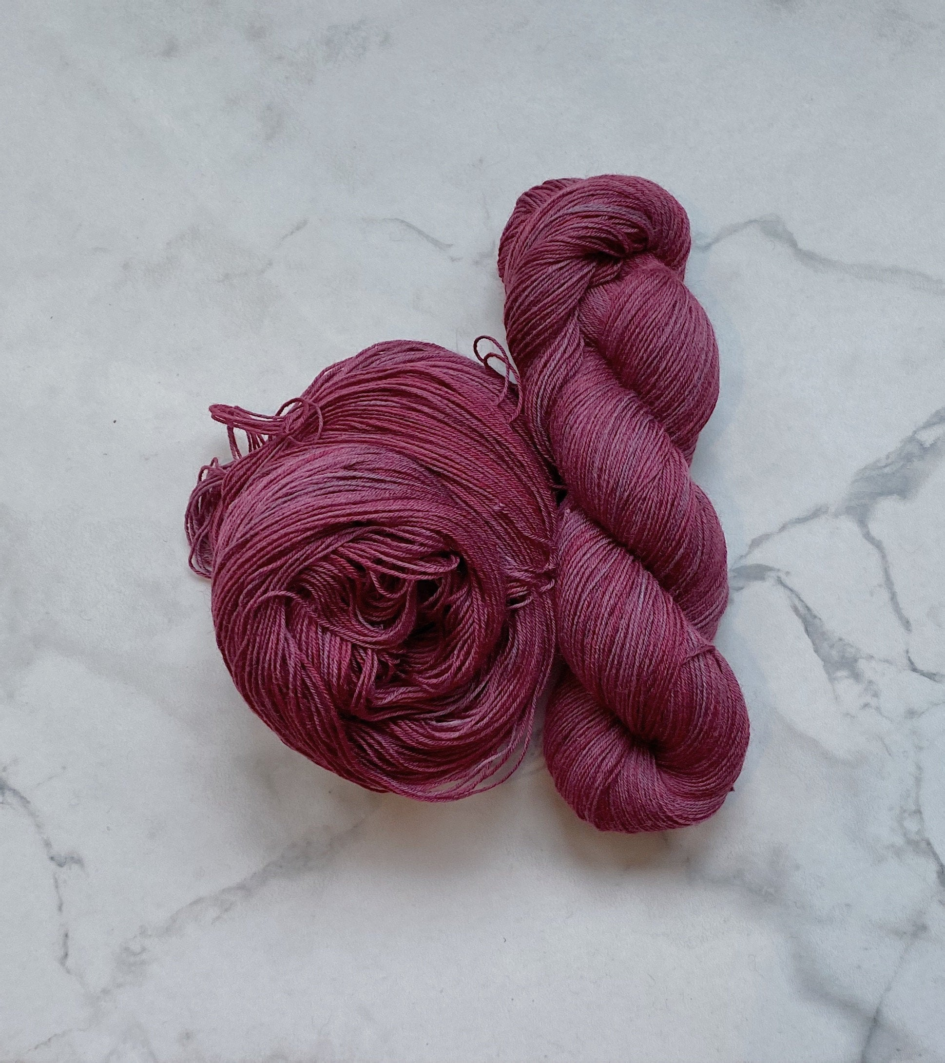BFL Steel Sock – Confiture