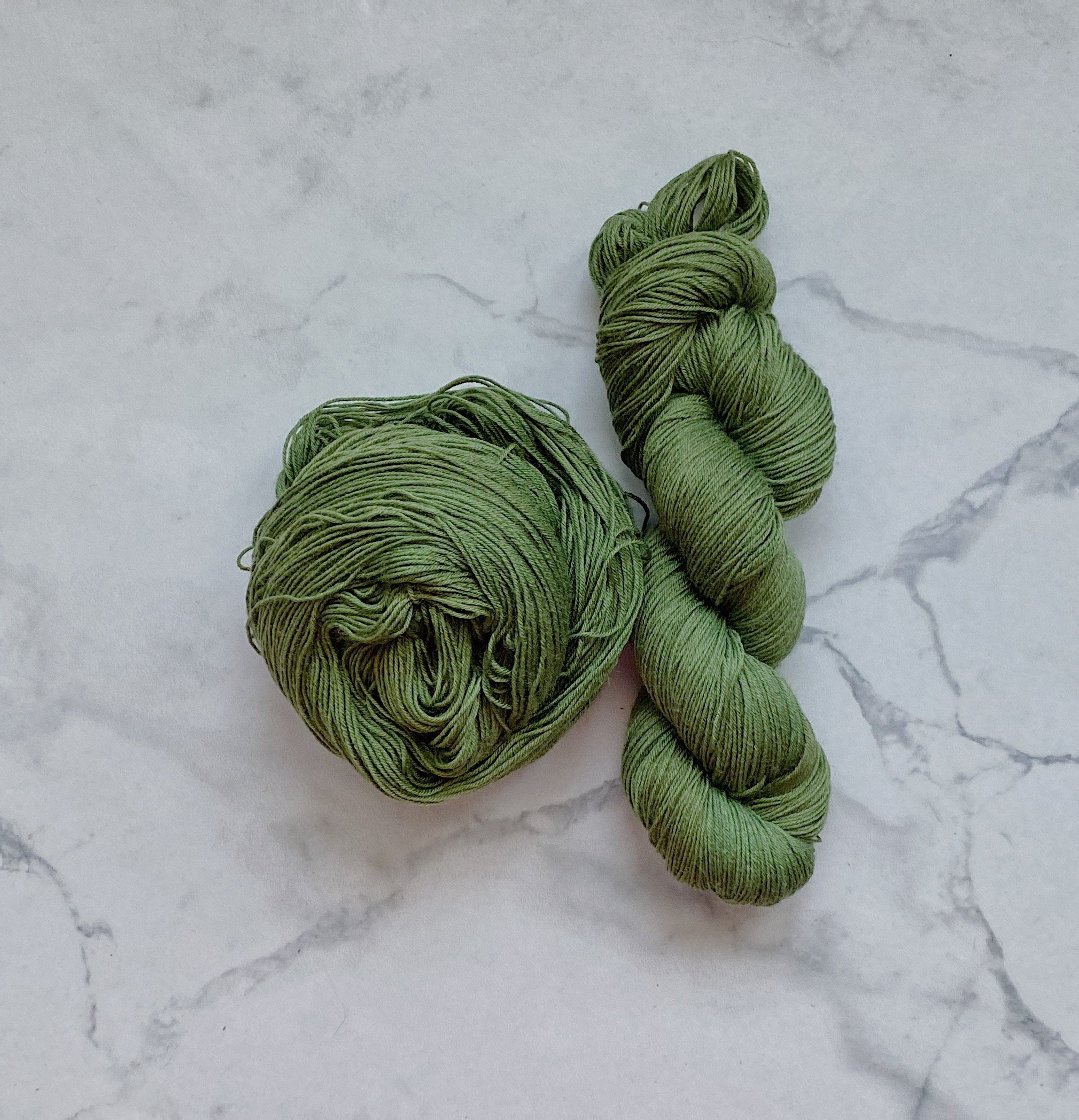 BFL Steel Sock – Champ d'oliviers