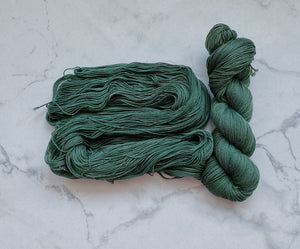 BFL Steel Sock – Forêt