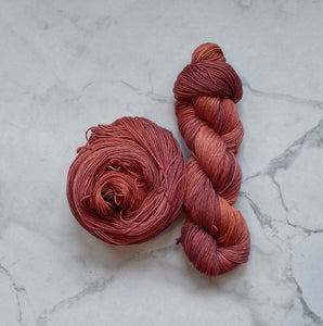 BFL Steel Sock – Sorbet