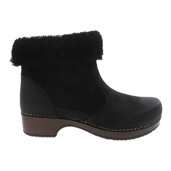 Women's Thick Warm Ankle Boots
