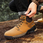 Men Outdoor Hiking Travel Non-slip Casual Shoes