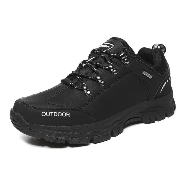 Men's Casual Breathable Hiking Shoes