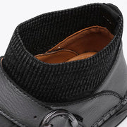 Men's Hand Stitched Casual Shoes
