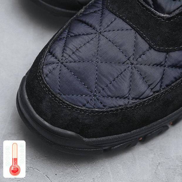 Outdoor Warm And Waterproof Casual Shoes