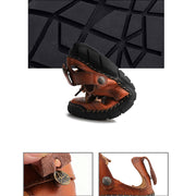 Men's Beach Hollow Hole Sandals