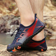 Men's Multi-Purpose Outdoor Five-Finger HIiking Barefoots Shoes