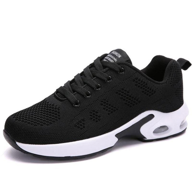 Women's Flat Casual Hollow Breathable Non-Slip Sneakers