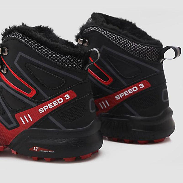 Men's Outdoor Non Slip Hiking Shoes