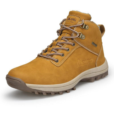 Men's Winter Outdoor Casual Warm High Boots