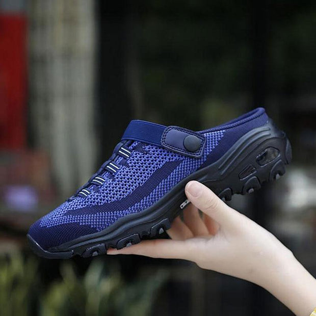 Women's Breathable Comfortable Slip-On Casual Shoes