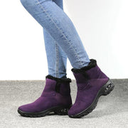 Women's Thermal Comfortable Villi Casual High Top Shoes