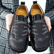 Men's Soft Sole Handmade Casual Shoes