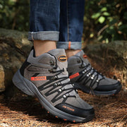Men Casual Outdoor Non-slip Hiking Shoes