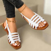 Women Daily Casual Ankle Strap Sandals