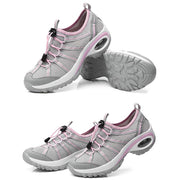 Women's Casual Outdoor Wear-resistant Air Cushion Sports Shoes