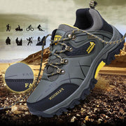 Men's Non-slip Waterproof Outdoor Hiking Shoes