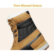 Winter Warm Plush Fur Snow Boots