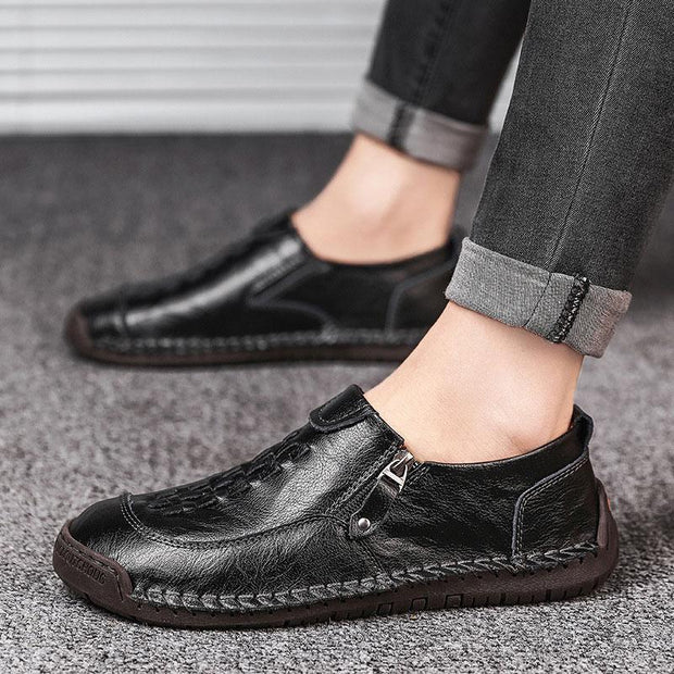 Men's Fashion Casual Plus Size Shoes