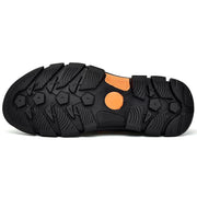 Men's Casual Mesh Breathable Hiking Shoes