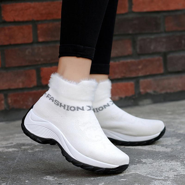 Women Winter Warm Boots