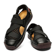 Men's Casual Beach Breathable Plus Size Sandals