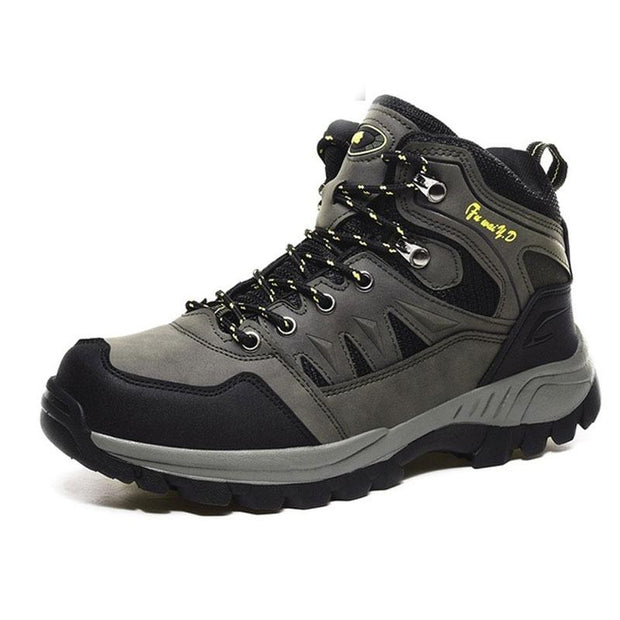 Men's Outdoor Hiking Non-slip Hiking Boots