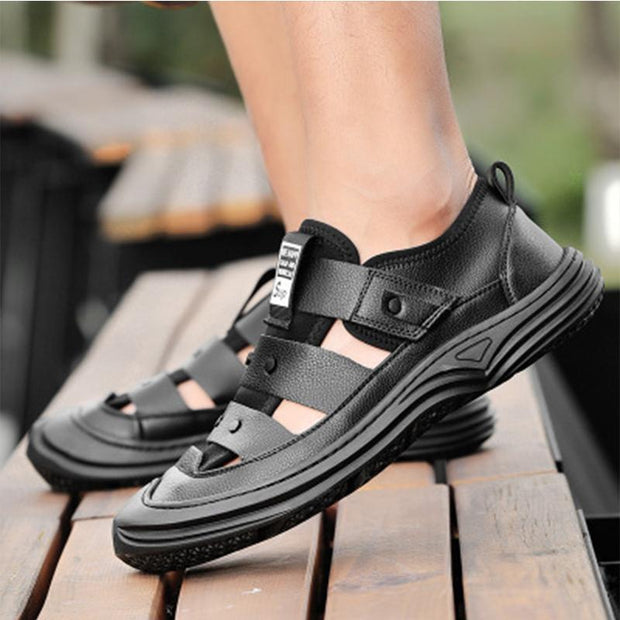 Men's Breathable Non-Slip Shoes