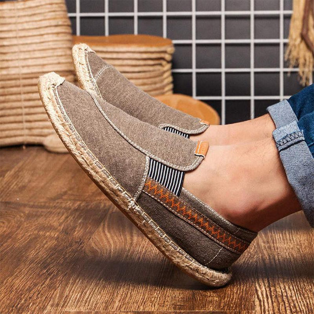 Men Shoes Fashion Casual Slip-on Loafers