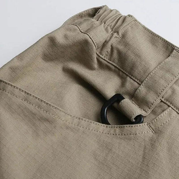 Outdoor Waterproof Muti-Pockets Pant