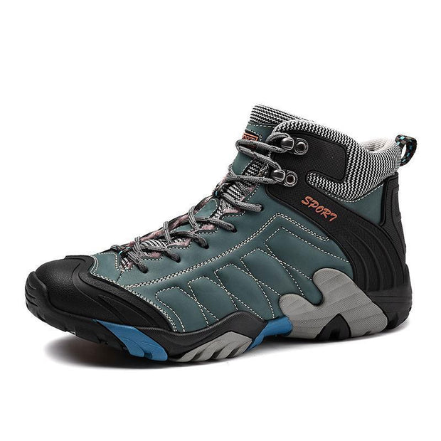 Men's Winter Outdoor Hiking Snow High Boots