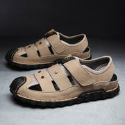 Men Fashion Casual Sandals Beach Shoes