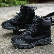Men's Casual Hiking High Top Martin Boots