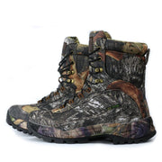 Men's Outdoor Military Waterproof Walking Combat Boots