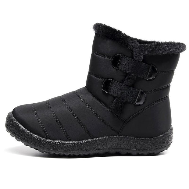 Women Winter Boots Snow Boots
