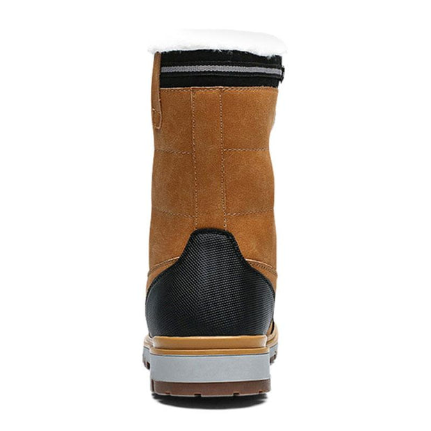 Outdoor Non Slip Warm Snow Boots