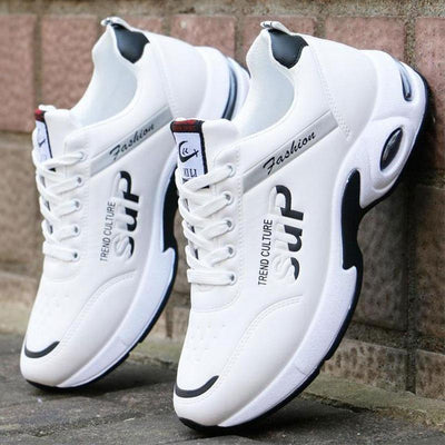 Men New Fashion Running Shoes Casual Shoes