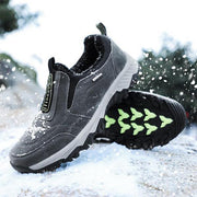 Men'S Hiking Running Shoes Travel Warm Shoes