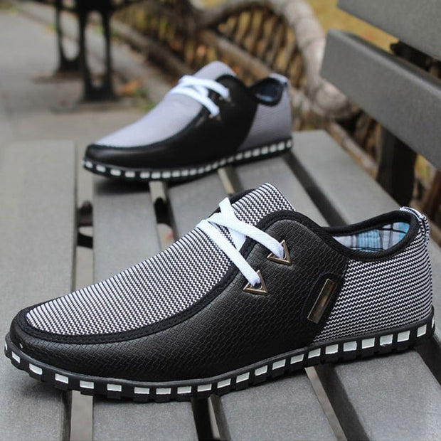 Men'S Business Breathable Casual Shoes