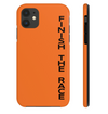 Finish The Race Phone Case